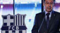 Image: De Jong se enfrenta a una crisis en Barcelona: 'El vicepresidente y TD dimiten'