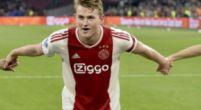 Image: 'Todavía no hay acuerdo con el Juventus: El Ajax espera al De Ligt en Amsterdam'