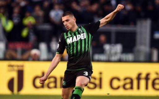 Afbeelding: OFFICIEEL: Juventus legt 18 miljoen op tafel voor verrassende transfer