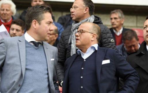 Afbeelding: OFFICIEEL: Club Brugge neemt afscheid, McGree keert terug naar ex-club