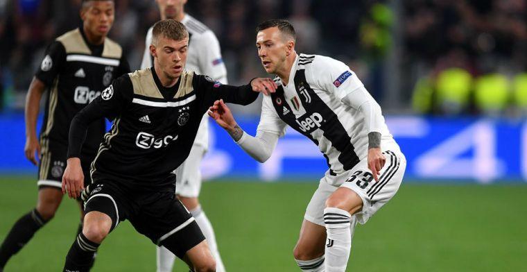 Sinkgraven neemt Ajax als voorbeeld en legt lat hoog in Leverkusen: Waarom niet?