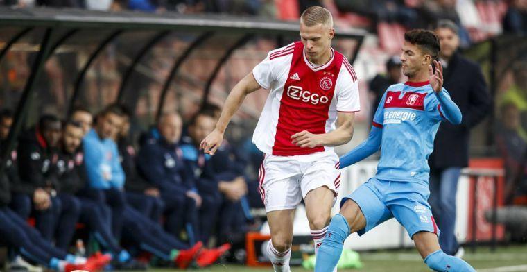 FC Twente strikt vierde zomerversterking: Goed gevoel om hier weer te zijn