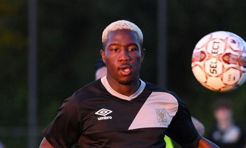Afbeelding: Drama in België: speler Sint-Truiden (19) overlijdt dag na oefenduel met VVV