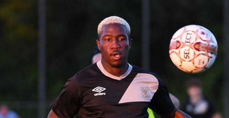 Drama in België: speler Sint-Truiden (19) overlijdt dag na oefenduel met VVV