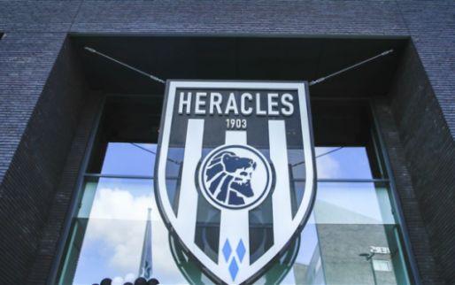 Afbeelding: Heracles heeft beet en presenteert 21-jarige multifunctionele Serviër