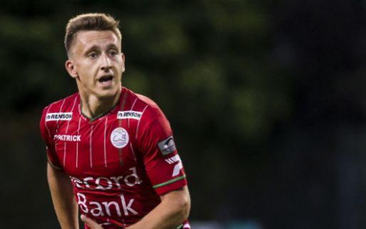 Afbeelding: Update: Atlético neemt Serviër over van Benfica na 'afketsen Ajax-transfer'