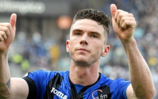 Afbeelding: 'Atalanta vraagt twaalf miljoen voor voormalig Heraclied; Schalke wil doorpakken'