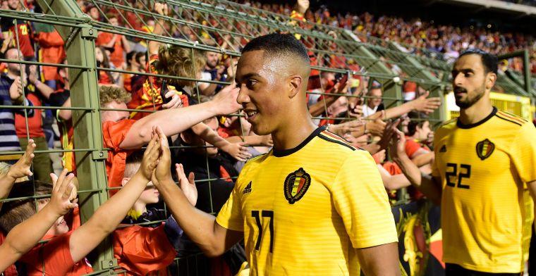 Belgische voetballers hotter dan ooit, transferbedragen nemen recordhoogte aan