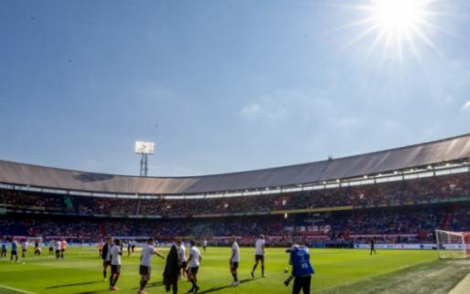 Afbeelding: Feyenoord legt derde zomeraanwinst vast: 'Een belangrijke reden om te komen'