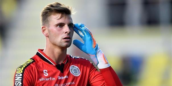 'Eupen wil Van Crombrugge vervangen door Lokeren-doelman De Wolf (22)'