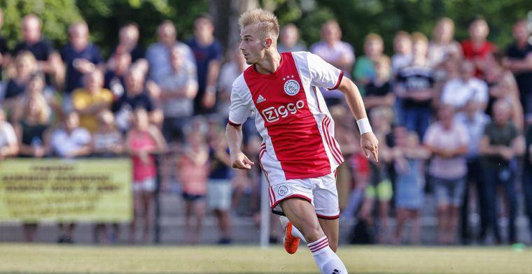 Officieel: Cerny verlaat Ajax en tekent meerjarig contract bij FC Utrecht