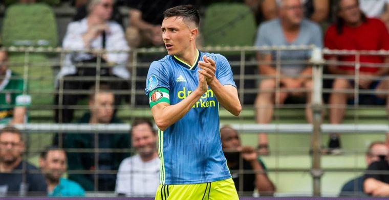 'PSV of Feyenoord voor Berghuis: Raiola kan beslissende rol spelen na aanbieding'