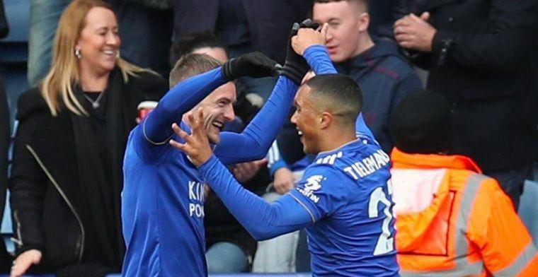 Tielemans reageert op zijn transfer naar Leicester City: Een geweldig gevoel