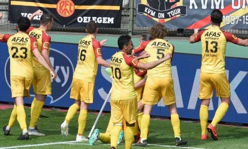"""Afbeelding: KV Mechelen kon transfer Mera niet meer tegenhouden: """"Daar wou hij naartoe"""""""