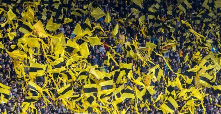'NAC vestigt clubrecord met aantal verkochte seizoenkaarten na degradatie'