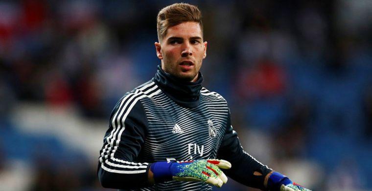 Update: Zidane junior (21) arriveert in Santander voor huurtransfer