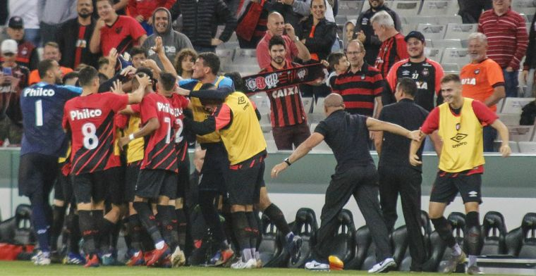 Brazilianen slaan PSV-bod van tien miljoen euro af