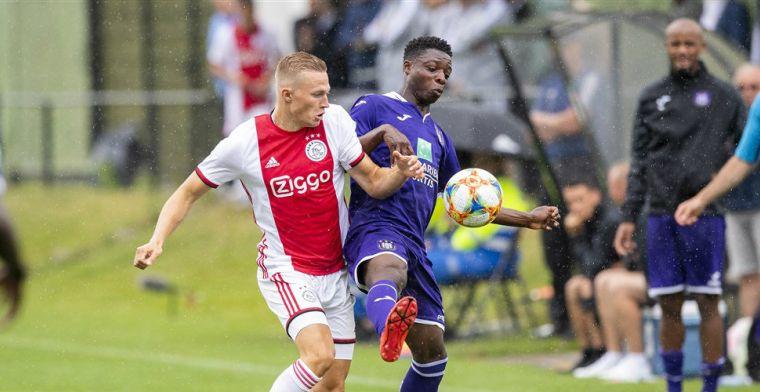 Contractnieuws uit Amsterdam: Ajax verlengt met jonge verdediger