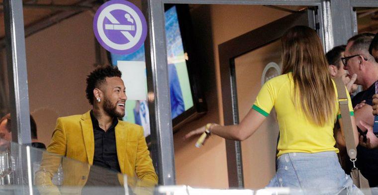 'PSG wil aankoopbedrag terugzien voor Neymar: Real wil niet, Barça kan niet'