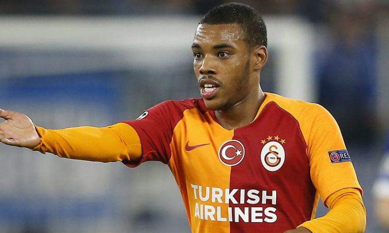 Afbeelding: 'Fenerbahçe verlost Rodrigues en zorgt voor spectaculaire transfer in Istanbul'