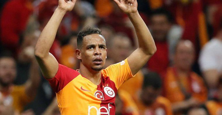 Update: Sevilla is niet te stoppen en weekt volgende aanwinst los bij Galatasaray