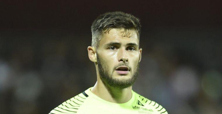 'Anderlecht wil meewerken aan transfer Didillon voor vier à vijf miljoen euro'