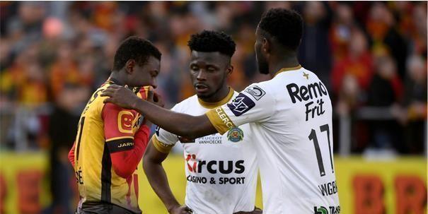 Spanning stijgt bij KV Mechelen, UEFA wil uiterlijk donderdag duidelijkheid