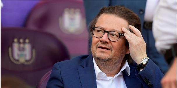 Ook Belgische voetbalfans geven Anderlecht de volle laag: 'Hypocriet'