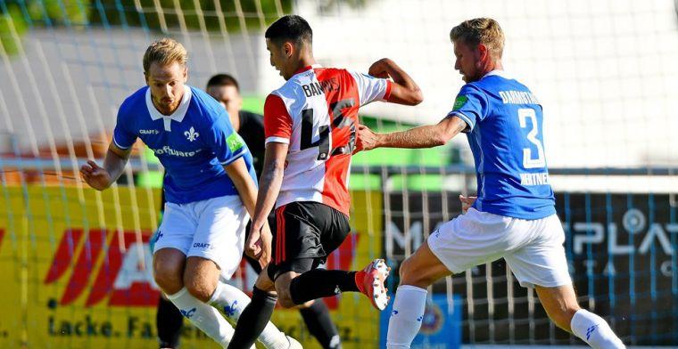 'Ik wil op m'n zeventiende debuteren voor Feyenoord, dat moet wel lukken'