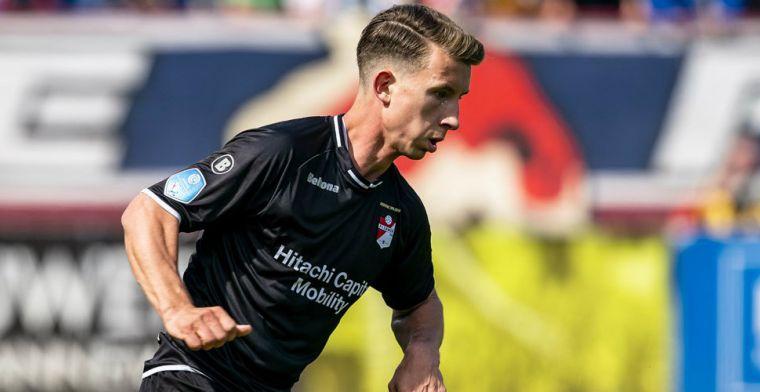 'Aparte wending' bij FC Emmen: 'Als je niet het hele verhaal weet, is het raar'