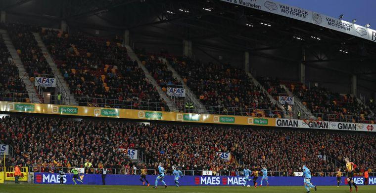 KV Mechelen krijgt twee weken voor aanvang goed nieuws na climax in voetbalsoap