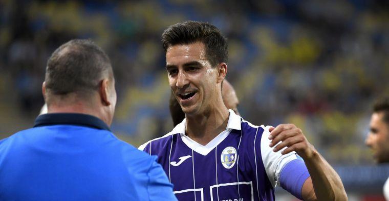 OFFICIEEL: Van Hyfte (33) speelt ook volgend seizoen in Eerste Klasse B