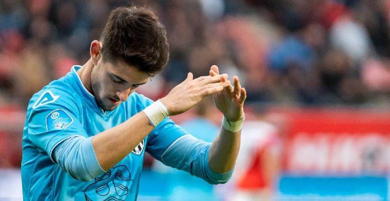 'Ik heb grotere aanbiedingen gekregen, maar FC Utrecht kwam op het juiste moment'