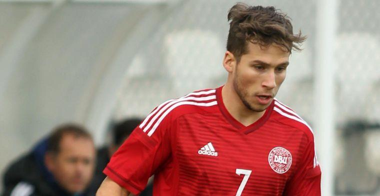 'KV Oostende mikt op Deense flankspeler van Celta de Vigo'