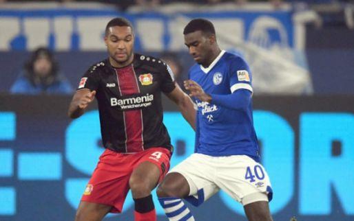 Afbeelding: 'VVV-Venlo wil Amerikaanse aanvaller overnemen van Schalke 04'
