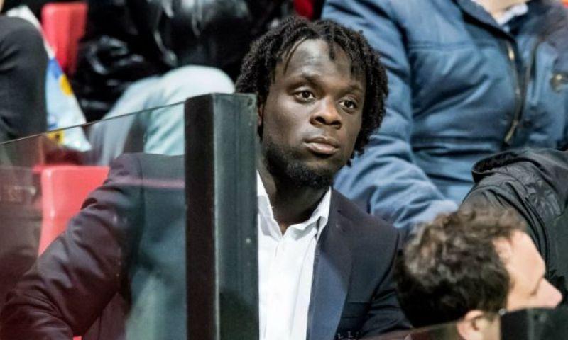 Afbeelding: Voormalig Feyenoord-held kiest voor China: 'Qua geld van een andere categorie'
