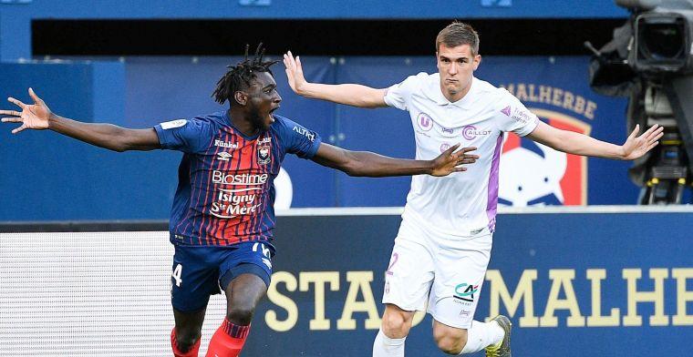 Engels op weg naar de Premier League? 'Onderhandelingen met Reims aan de gang'