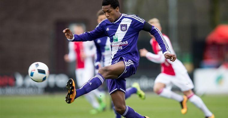 'RKC bespreekt tijdelijke overgang van talentvolle verdediger (20) met Anderlecht'