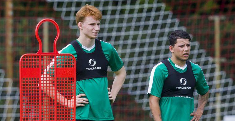 Update: 'Frustrerend nieuws voor Van den Berg, Liverpool-debuut weer uitgesteld'