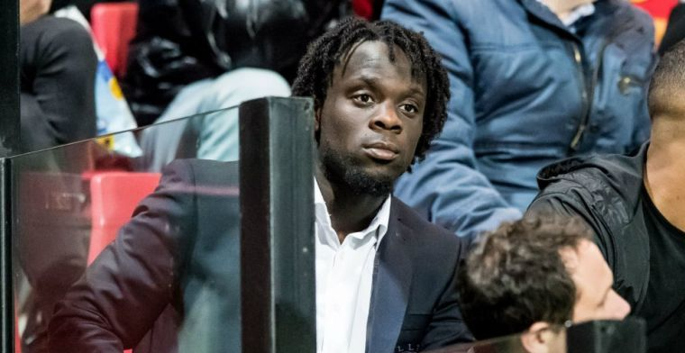 Voormalig Feyenoord-held kiest voor China: 'Qua geld van een andere categorie'
