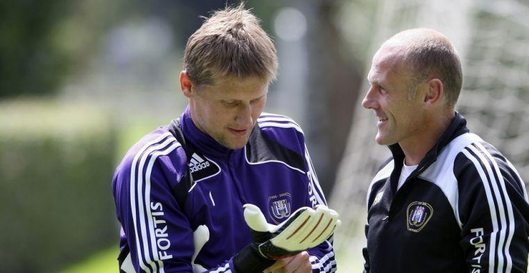 """Zitka waarschuwt Club Brugge: """"Dan dreigt het wel eens verkeerd te gaan"""""""