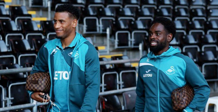 Narsingh wijst naar verbeterpunt Feyenoord: 'Wie weet hoe ver we dan komen'
