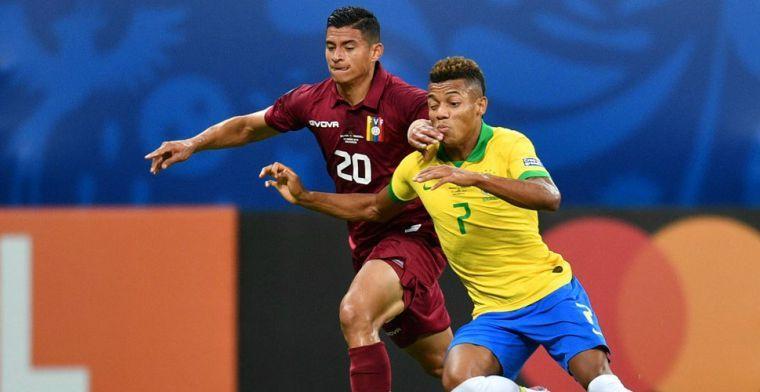 'Na Onana en Tagliafico blijft ook Neres bij Ajax door verbeterd contract'