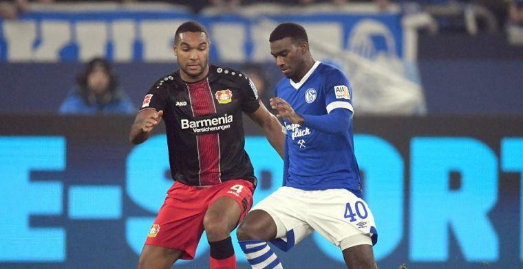 'VVV-Venlo wil Amerikaanse aanvaller overnemen van Schalke 04'
