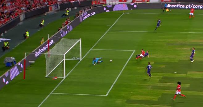 VIDEOVERSLAG: Anderlecht boekt een knappe zege op het Portugese Benfica