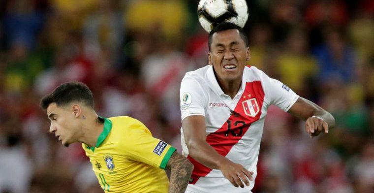 VI: Tapia voelt niets voor megacontract en geeft voorkeur aan Feyenoord