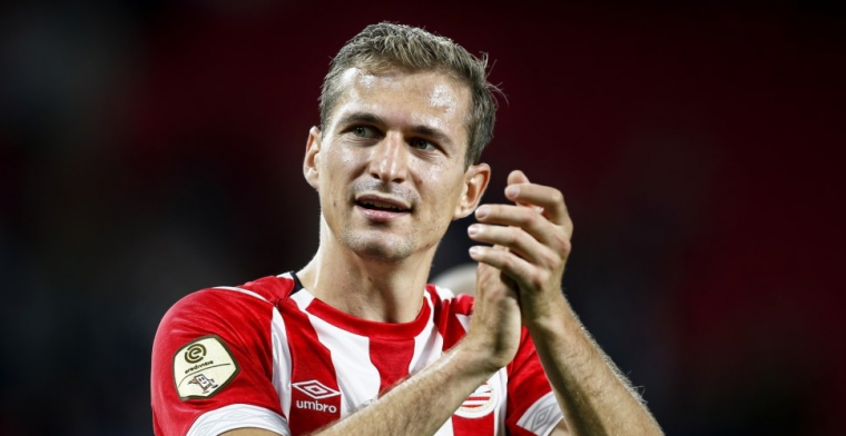 'Schwaab is alleen trainen zat en duikt op bij jeugdliefde SC Freiburg'