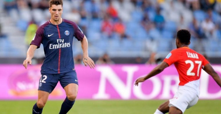 'Meunier staat op transferlijstje van Spaanse topclub'