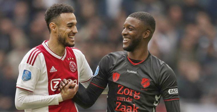 Telegraaf: Bazoer keert weer terug in de Eredivisie, Vitesse pikt controleur op