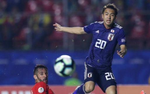 Afbeelding: Barcelona slaat toe en haalt 'grootste talent van Japan' naar Camp Nou